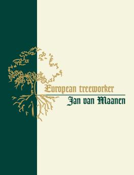 Jan van Maanen – European Treeworker
